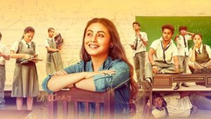Hichki the movie review - 6 things I liked