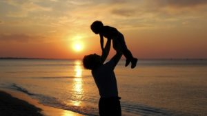What does it mean to trust a child?