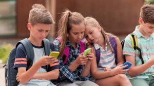 How to handle technology overuse by a child? - Let's talk parenting